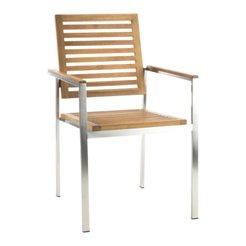 chaise de jardin COTO