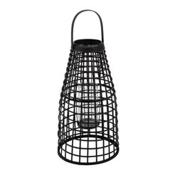 lanterna BLACK-BAMBOO