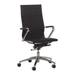 sedia per ufficio MALIBU