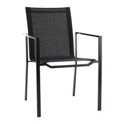 chaise de jardin SLIM Z189