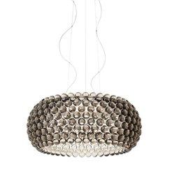 lampada a sospensione CABOCHE PLUS GRANDE