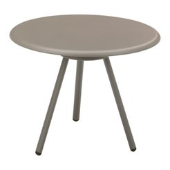 table basse de jardin ZEBRA