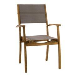 chaise de jardin BA LUA