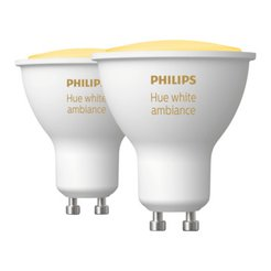 lampadina GU10 LED HUE