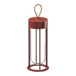 lampada da tavolo IN VITRO UNPLUGGED
