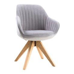 chaise à accoudoirs Chill