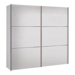 armoire à portes coulissantes MATRIX3