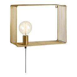 lampada da parete SHELF