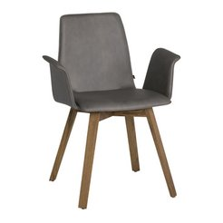 chaise à accoudoirs MAVERICK Polster
