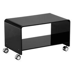 meuble tv PLEXI