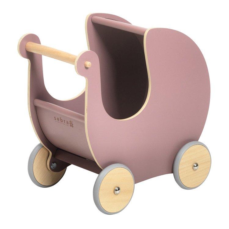 Puppenkinderwagen BUGGY