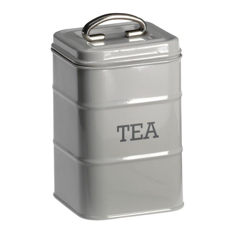 contenitore ermetico TIN