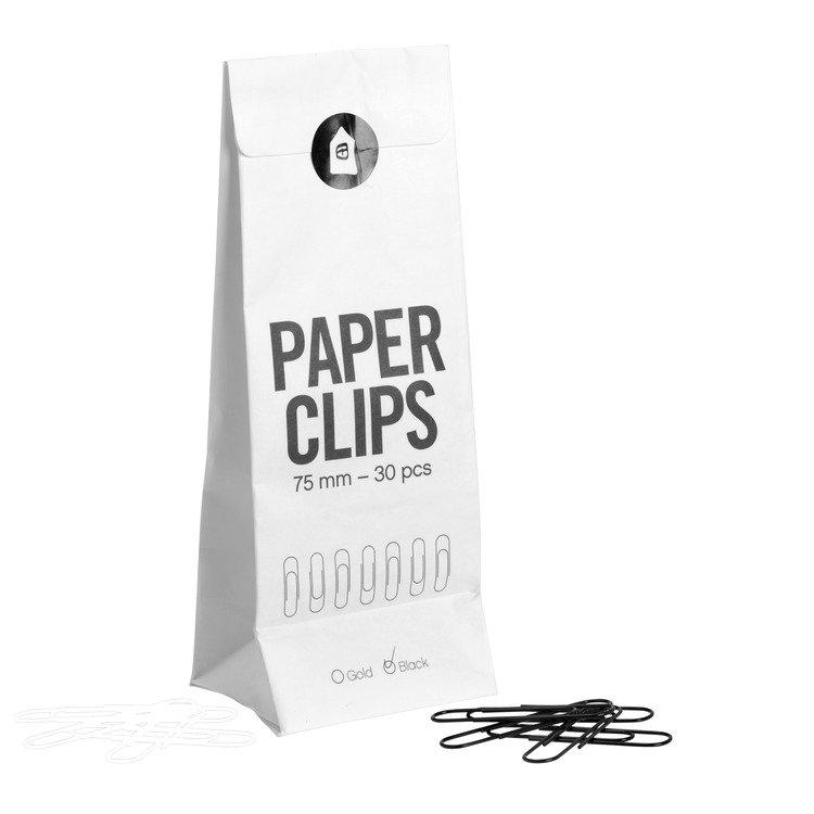 Büroklammer Clips