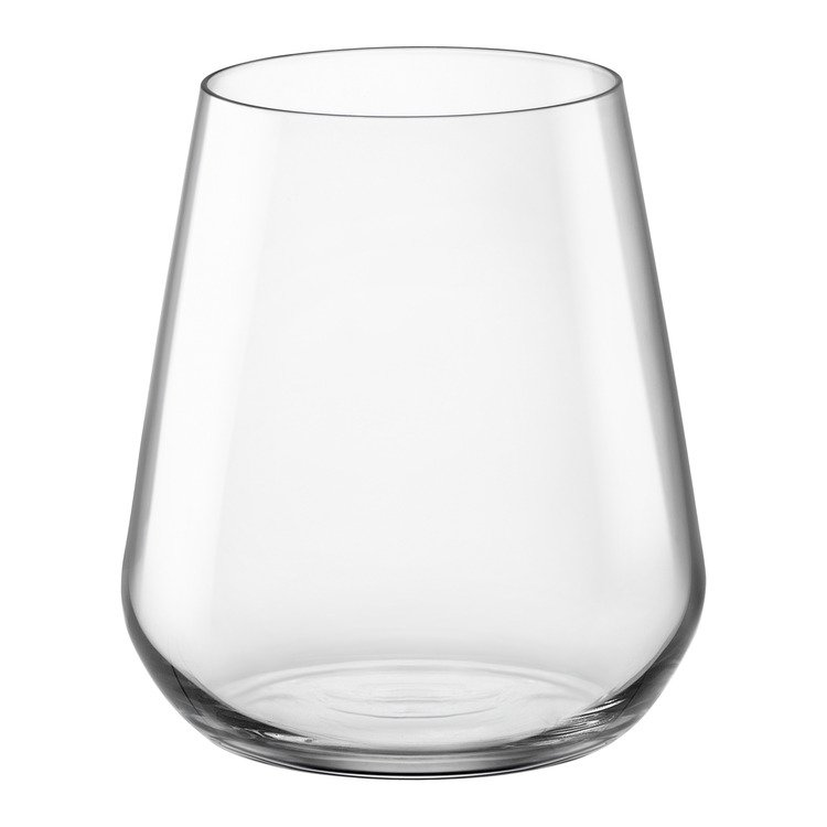 Whiskyglas IN ALTO