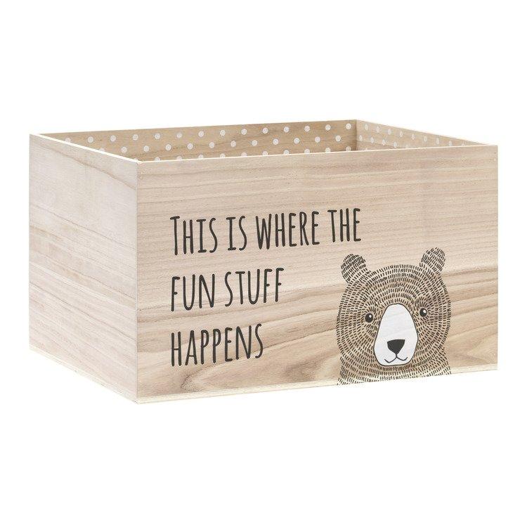 scatola STORAGE