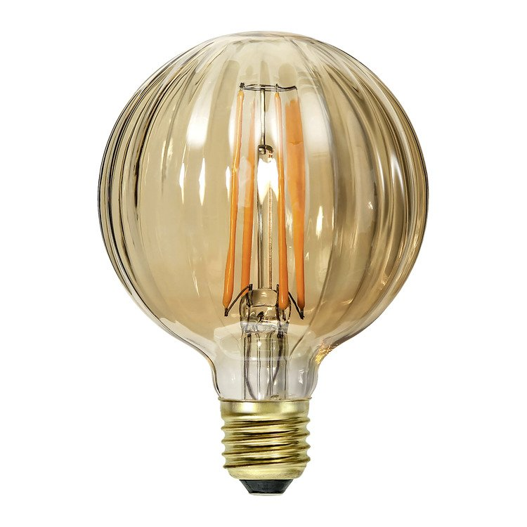 ampoule E27 LED RIFLED