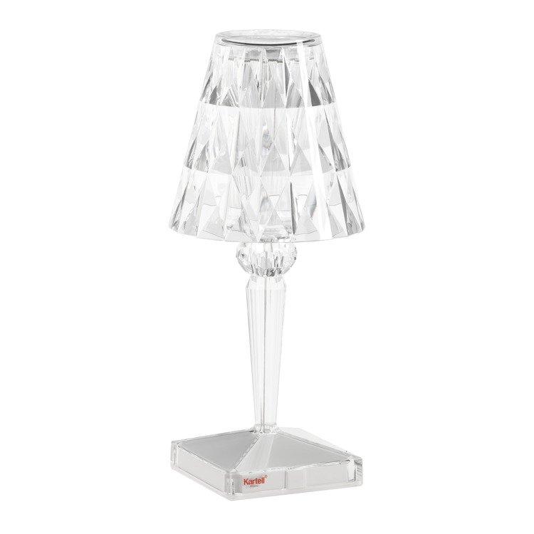 lampada da tavolo BATTERY