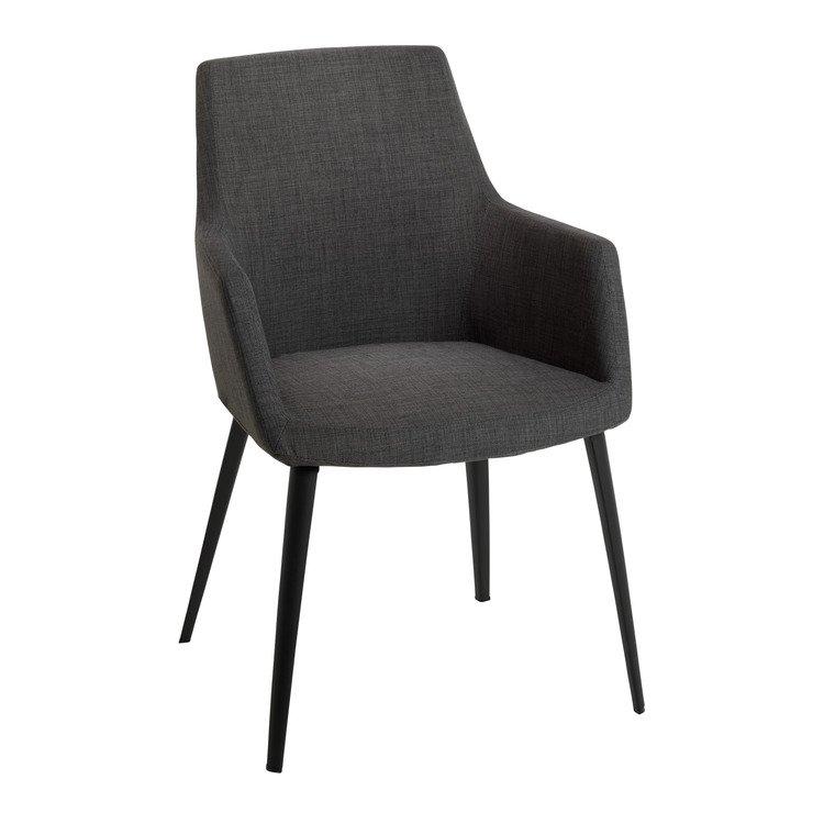 chaise à accoudoirs CASPER