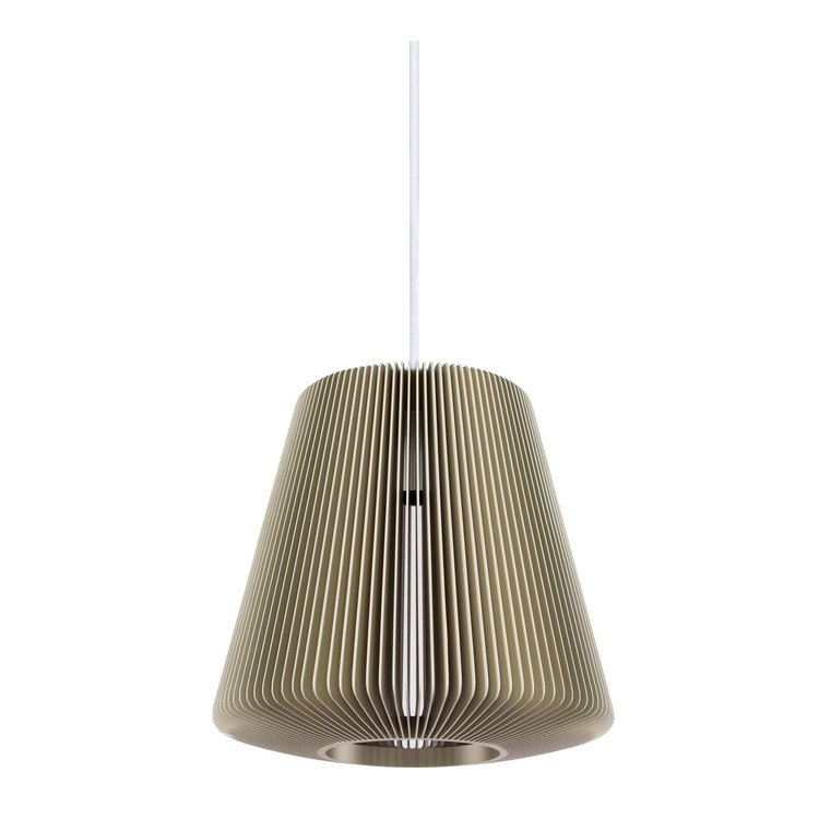 lampada a sospensione EOQ BRAMAH