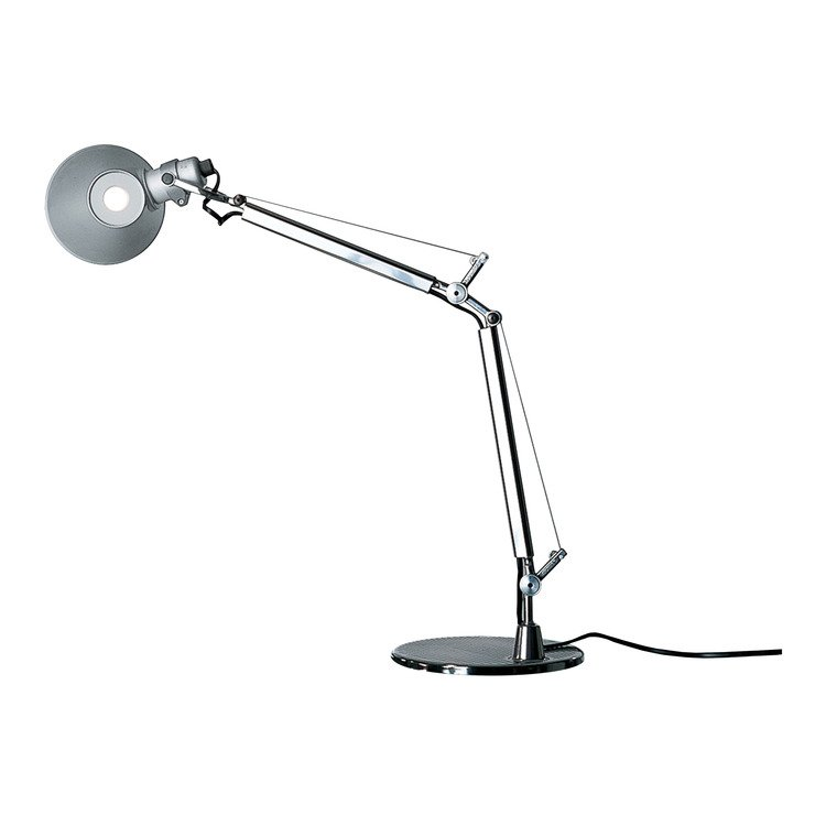 lampada da tavolo TOLOMEO