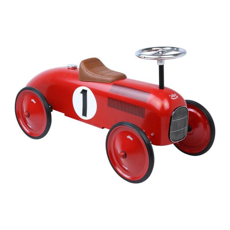 voiture RACER
