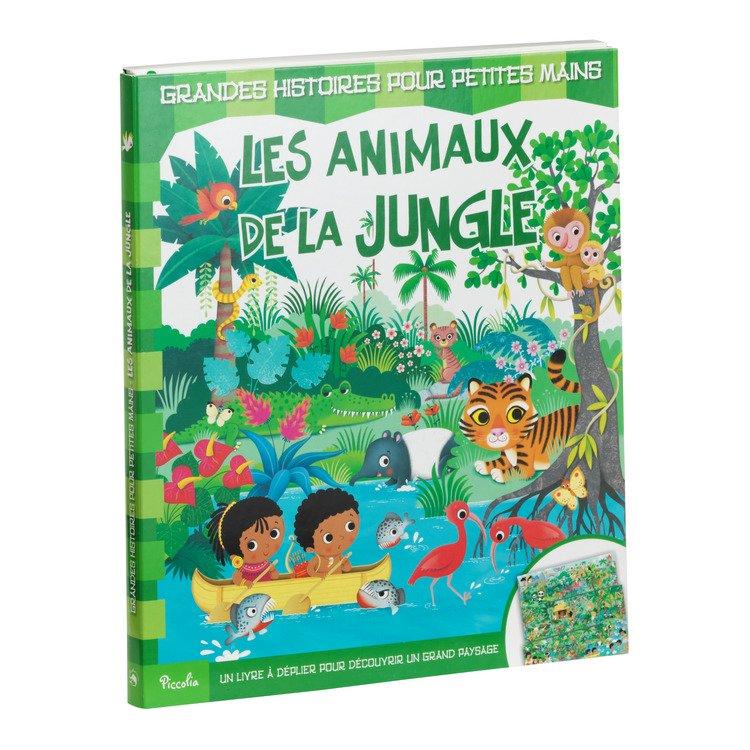 Kinderbuch LIVRE