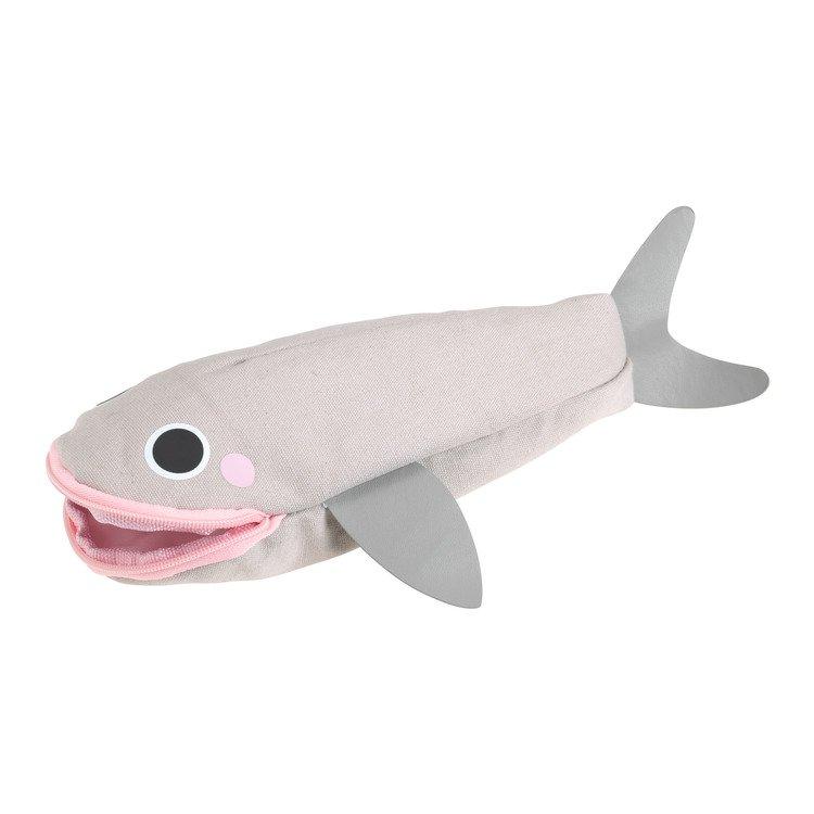 caso FISHY