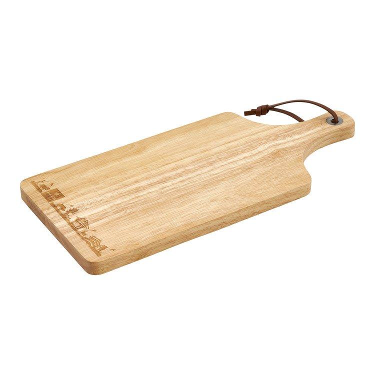 tagliere in legno ALPES