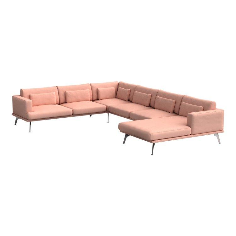 divani ad angolo FORLI · Pfister