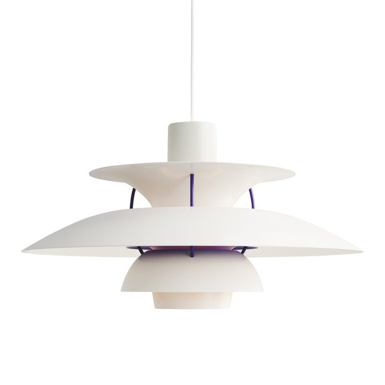 lampada a sospensione PH5