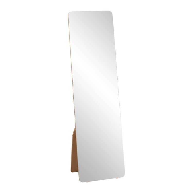 specchio con piedistallo Dizy