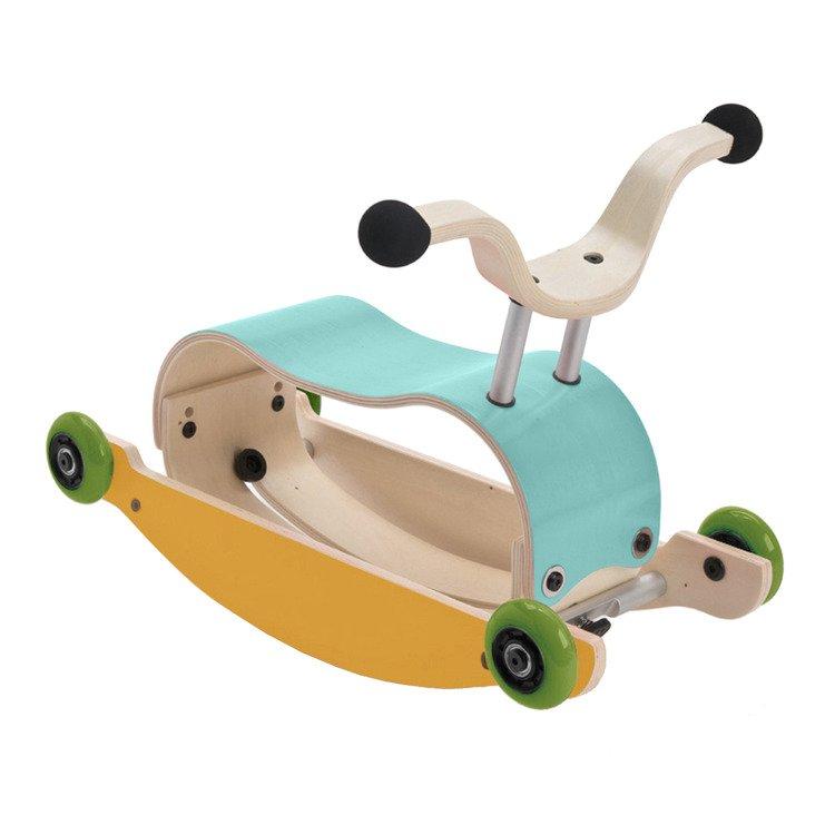 bicicletta senza pedali ROLLER