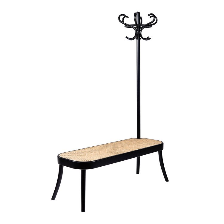 portemanteau COAT RACK BENCH