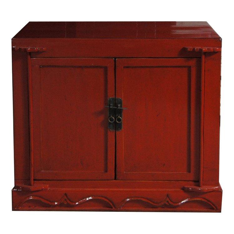 Unikat-Schrank China Möbel