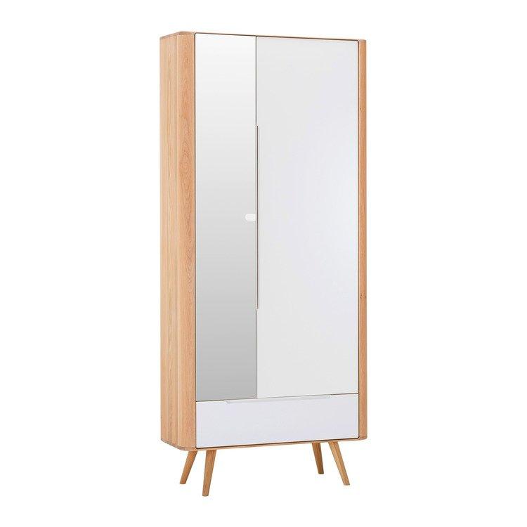 armoire-penderie SKARSUND