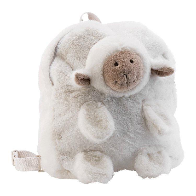 zaino Fluffy