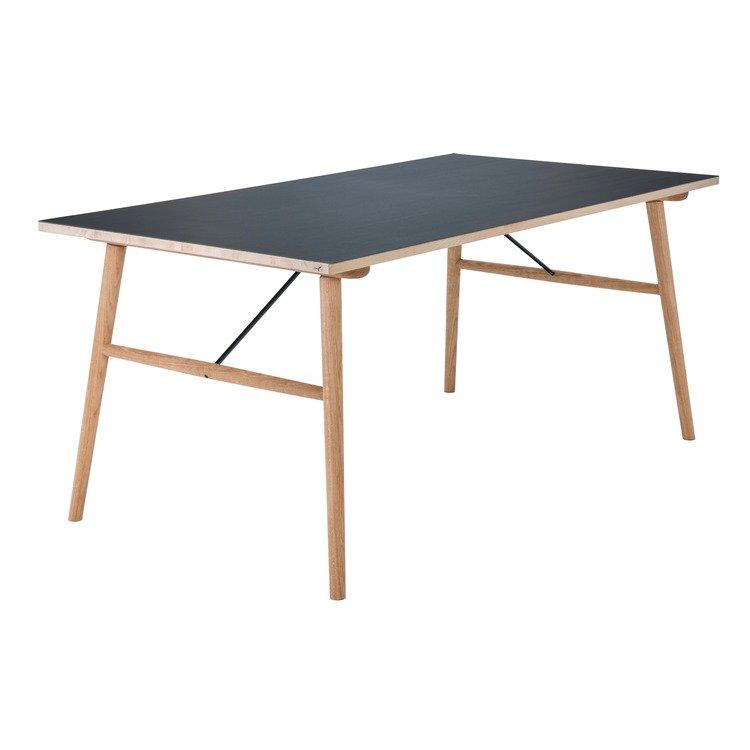 tavolo per sala da pranzo HEKLA