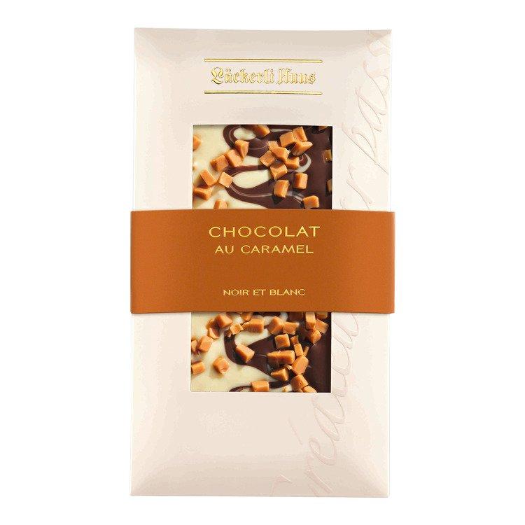 Basler Läckerli CHOCOLAT XMAS