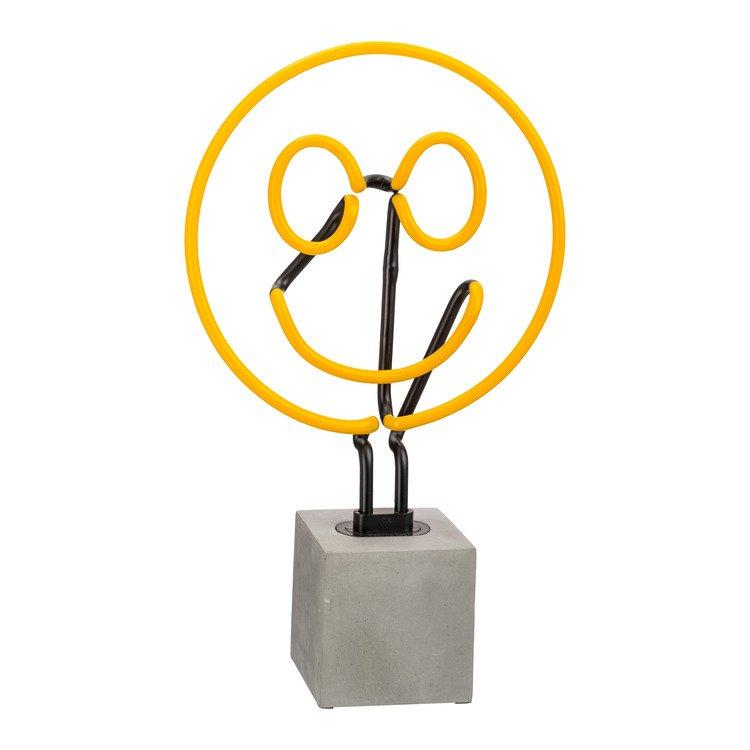 lampe de table CONCRETE
