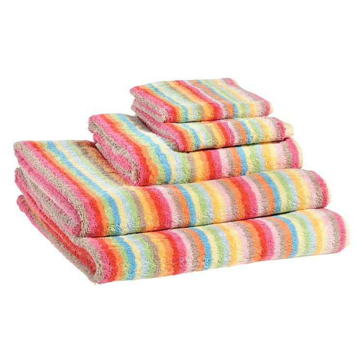 Handtuch LIFESTYLE-STRIPES