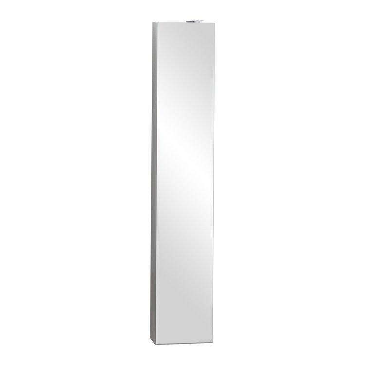 armoire à miroir Sapone