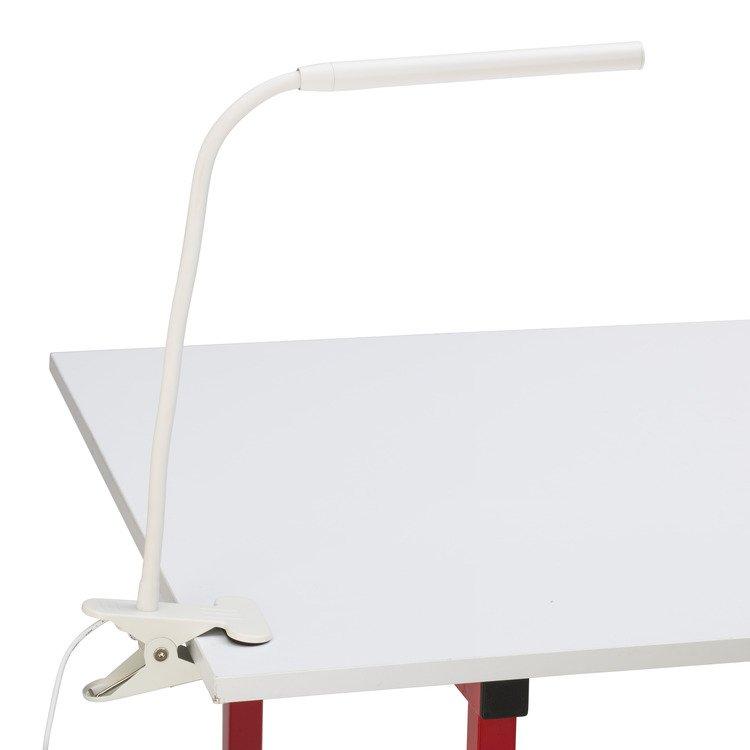 Lampe à pince Desk