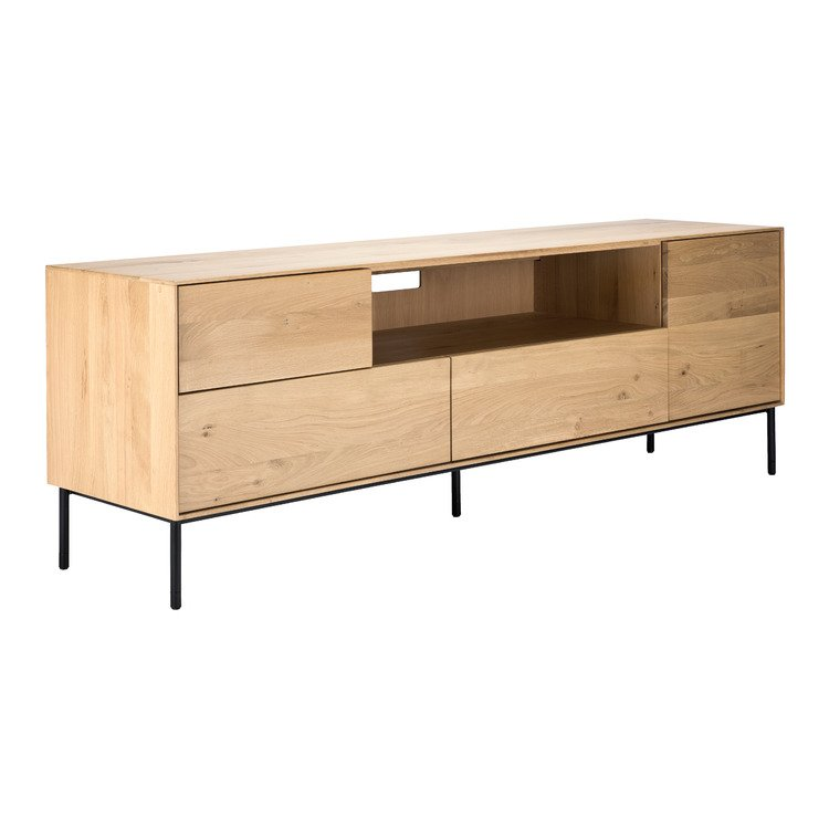 meuble tv WHITEBIRD