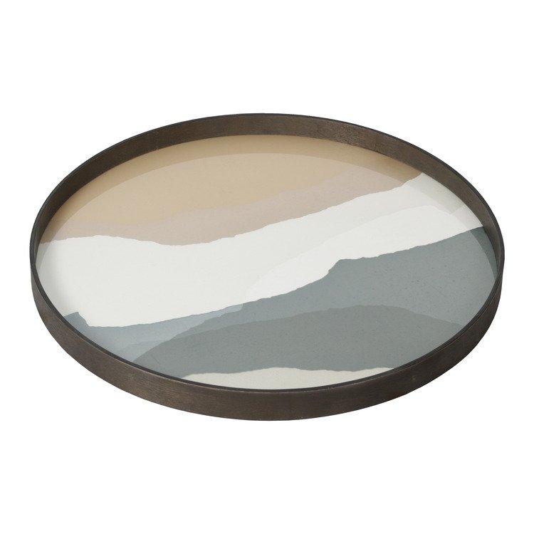 Tablett WABI SABI
