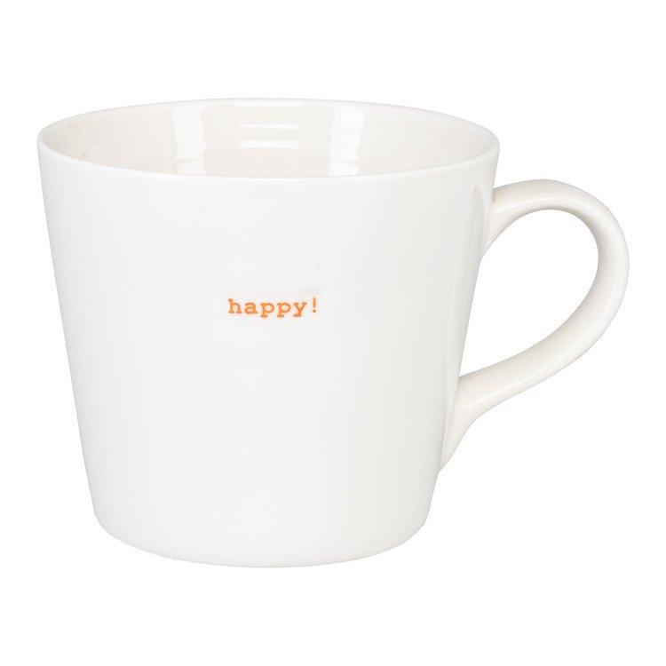 tazza HAPPY
