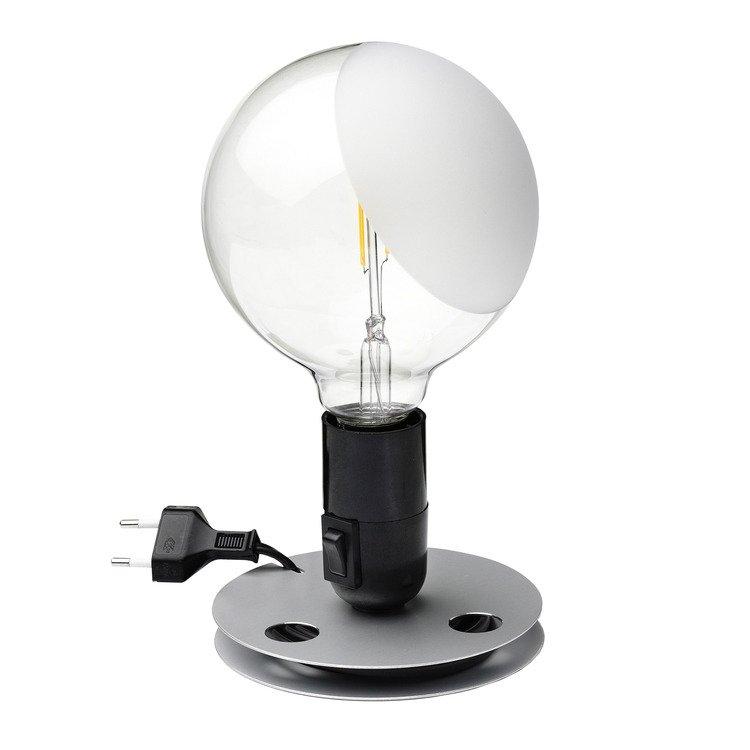 Tischleuchte LAMPADINA