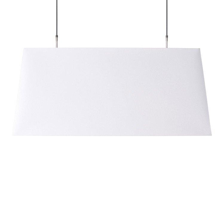 lampada a sospensione Long light