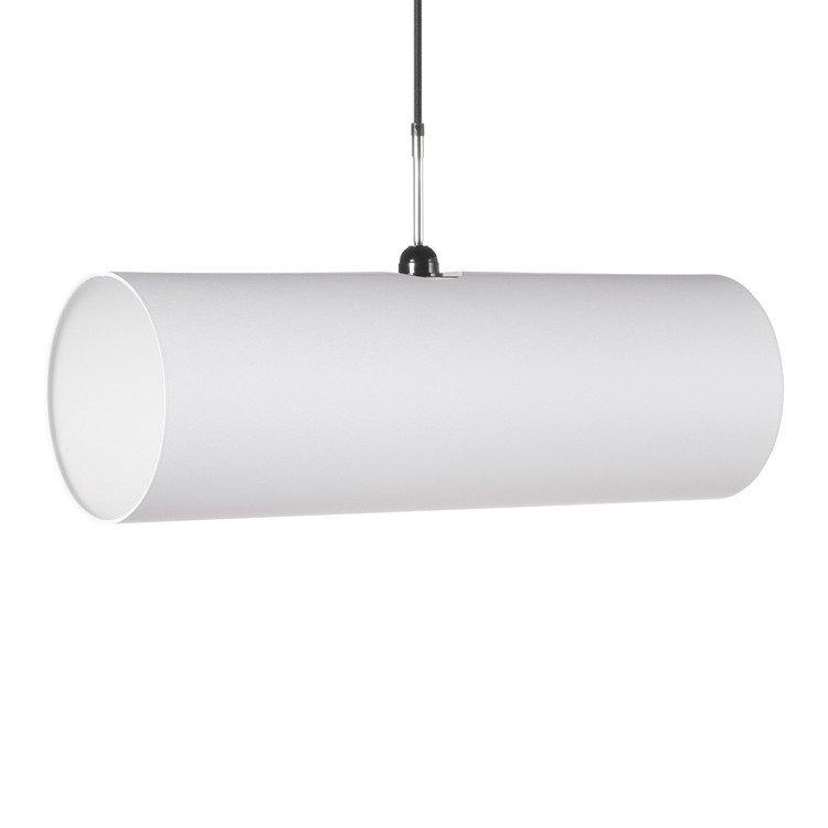 lampada a sospensione Tube