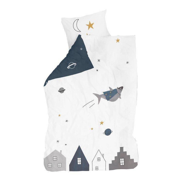 linge de lit SPACE DREAM