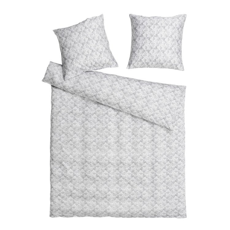 housse de duvet MONSTERA